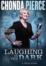 Chonda Pierce: Laughing in the Dark DVD - NEW Factory Sealed - 2016 Documentary