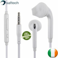 High Performance Earphones EarBuds for Samsung / HTC/ Sony Headphones With Mic