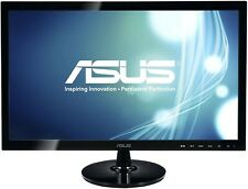 "ASUS VS208N-P 21"" LED LCD Monitor Brand New - Unopened box"