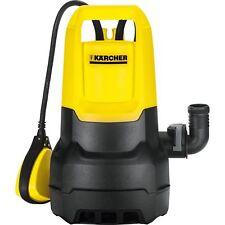***Kärcher Entwässerungspumpe SP 1 Dirt 1.645-500.0, Tauch- / Druckpumpe NEU&OVP