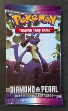 Pokemon DIAMOND & PEARL Base Set Booster Pack Factory SEALED