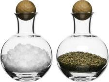 Estantes y soportes de cocina de cocina de cristal