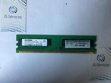 Elpida 1GB EBE10UE8ACWA-6E-E (1GB DDR2 PC2-5300 667MHz DIMM 240-pin) Memory