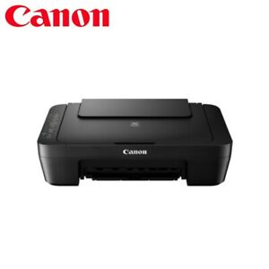 Canon Pixma MG3070s Wireless Print Scan Copy 3-in-1 Printer