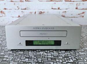 Audio Analogue Primo CD - vermutlich teildefekt