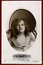 Birthday Remembrance J. Beagles & Co. Ltd. Embossed Post Card