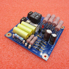 1000W 220V Power Amplifier Protection Board Power Delay Soft Start Circuit