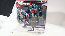 Transformers Generations Thrilling 30th Doubledealer Voyager Class BOXED UNOPENE