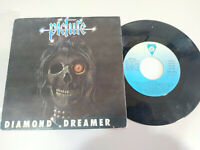 "Bild Diamond Dreamer - Message From Hell 1982 Spain Ed - Single vinyl 7 "" VG/VG"