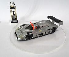 SAUBER C11 MERCEDES #1  Le Mans 1991 Built Monté Kit 1/43 no spark minichamps