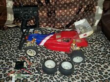 Team Associated RC10 Gold Pan A Stamped with KO ProPo EX-II Electronics