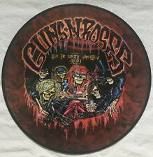 Guns N' Roses - Live In South America '91-'93 (Picture Disc)