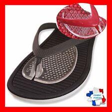 paire Semelles protection entre doigts silicone sandale tongs soulagement
