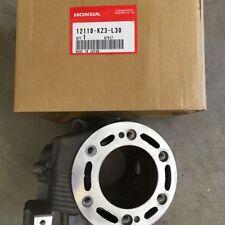 cilindro Honda CR250 2000 03 oem genuine cylinder CR 250 CR250R 12110-KZ3-L30
