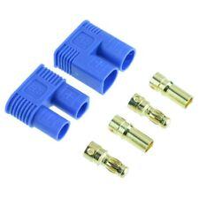 5 pares EC3 3.5 mm banano Rc Conectores de la batería