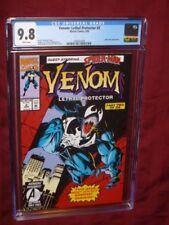 Venom Lethal Protector #2 CGC 9.8