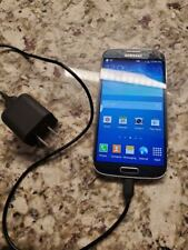 Samsung Galaxy S4 SPH-L720 - 16GB - Black Mist (Sprint) Smartphone