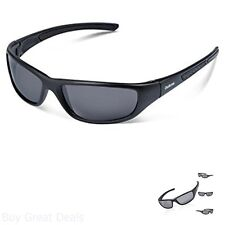 711171c1dd0 Duduma TR8116 Polarized Sports Sunglasses for Baseball Cycling Fishing Golf  Supe