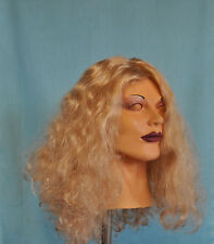 Female Mask Honka SPS Latex Cosplay Masks! With Wig