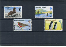 Falkland Islands 1974 Pesca 221-24   MNH