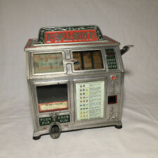 Groetchen Dandy Vender Gum Ball Machine 1930's