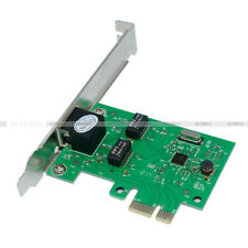 10/100/1000M PCI-E Express Gigabit Ethernet LAN Network Controller Card