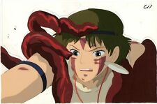Anime Cel Princess Mononoke (Studio Ghibli, Miyazaki) #67