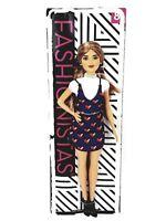 Barbie Fashionista Wear your Heart Doll loose
