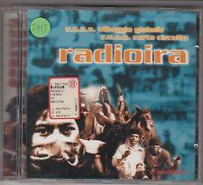 Radioira-villaggio globale-corto circuito CD
