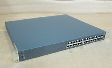 Avaya 4524gt-Rack Mount 24 porte Fast Ethernet IP routing SWITCH al4500a05-e6