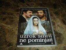 Uzrok Smrti ne pominjati (Do not mention the cause of dead) (DVD 1968)