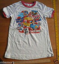 Disneyland Route 66 California Adventure CARS t-shirt NWOT Youth M Toy Story