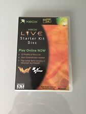 Xbox live Starter Kit Disc (PAL)
