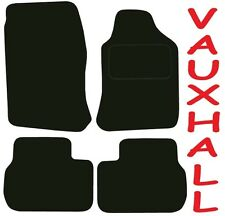 Vauxhall Vectra B 95-02 Tailored Deluxe Quality Car Mats Saloon Estate Hatchback