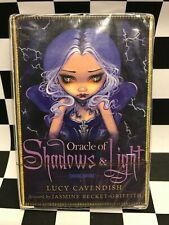 ORACLE of Shadows and Light Oracle Card Deck Kit! Ship from USA.