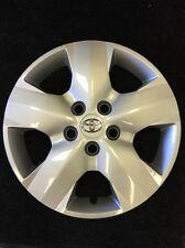"""NEW 2006-2012 Toyota RAV 4 RAV4 16"""" Hubcap Wheelcover Wheel Cover"""