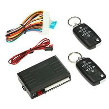 Car Door Lock Keyless Entry Remote Central Locking Kit For VW LUPO Hot Sale C4R5