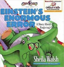 Einstein's Enormous Error: A Story About Forgiving Others Gnoo Zoo