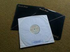 Uriah Heep Vinyl Best of UK First Press O I S in Mint -