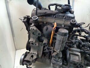 VW Sharan Ford Galaxy 7M Motor AUY 1.9TDI 85KW Bj.2004