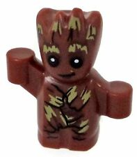 LEGO® Superheroes™ Baby Groot from 76081 (very SMALL)