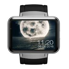 New Large 2.2'' Touch Screen Smart Watch Smartwatch For iPhone Samsung Android