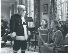 Two Great Christmas  8x10 Photos  Wonderful Life & Miracle on 34th street