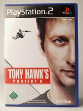 PS2 - Tony Hawk's Project 8 - Playstation 2