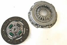 Mazda 3 1,6MZR CD 5-Gang 09- Kupplungssatz ohne Zentralausrücker