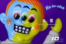 Headlockstudio : Headlock Studio 10Th J.P.Toys Ho-Ho-Oooh New Sofubi Kaiju
