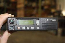 Motorola Mcs 2000 Radio Id M01ugl6pw4bn