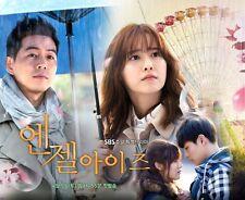 Korean Drama ANGEL EYES Excellent ENGLISH Subs