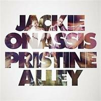 Jackie Onassis - Pristine Alley [New & Sealed] CD