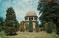 Chrome DC Postcard G257 Franciscan Monastery Chapel of the Ascension Washington